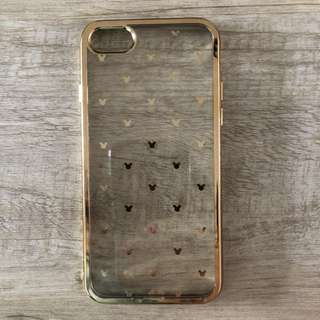 iPhone Cover Disney Mickey Mouse