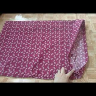 ✨💞全新海豚枕紅枕袋