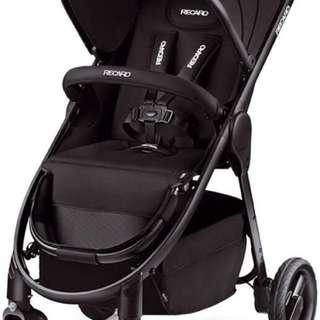 Recaro citylife stroller