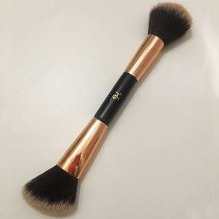 Makeup Brush - Double Ended