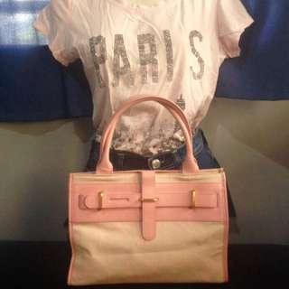 Sale FURLA Hand Bag Ftim Japan