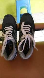 Sepatu new balance574