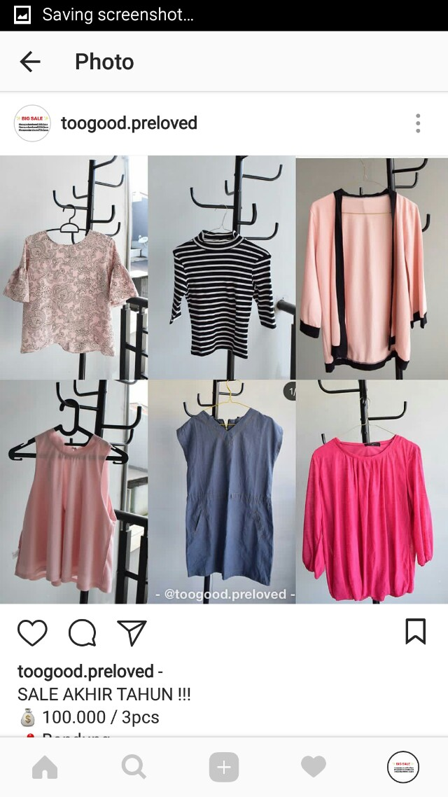 100rb get3 ! SWEATER SHIRT SWEATSHIRT SABRINA OVERSIZE SALE