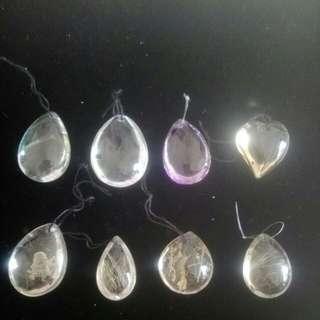 🚚 各種水晶