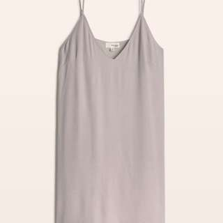 Aritzia Vivienne Dress (Size Small)