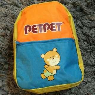 ♻️ PetPet Bag