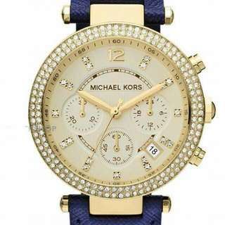 MICHAEL KORS WATCHES 100% ORIGINAL