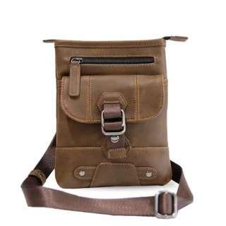 多功能腰包斜背包側背包