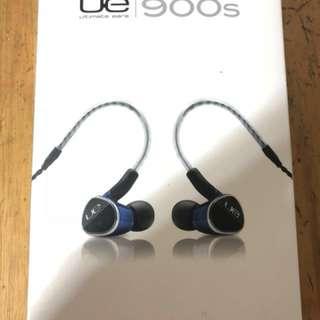 Ue900s ue900 套裝 @shure se846 535 im50 im70 ie80 ie800 耳機 earphone