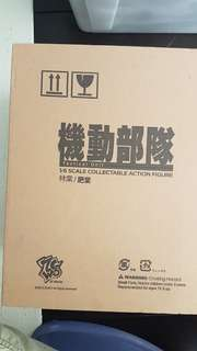 RARE BNIB ZC WORLD  肥 棠. Never display before ....only open for inspection