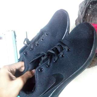 Nike Zoom Black Class A REPRICED