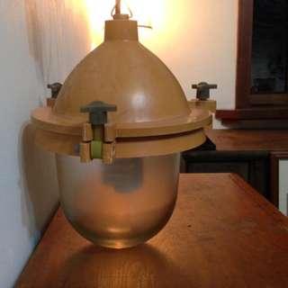 防爆燈玻璃燈吊燈船燈