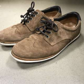 Massimo Dutti Shoe Size US9.5