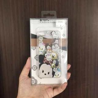 Disney Tsum-tsum Case/Watercase/Hard case (iPhone 5/5s/SE)