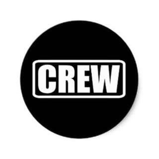 CNY Festive Event Crew!!!
