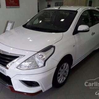 Nissan Almera 1.5(A)