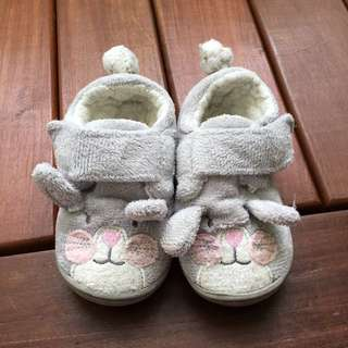 NEXT Toddler Winter Shoes Size 6