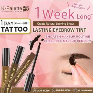K-Palette Lasting Eyebrow Tint