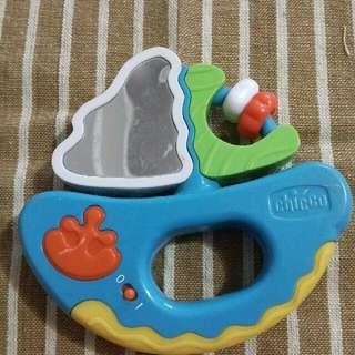 奇哥嬰兒音樂玩具