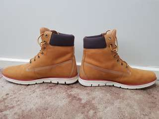 Timberland hybrid shoes