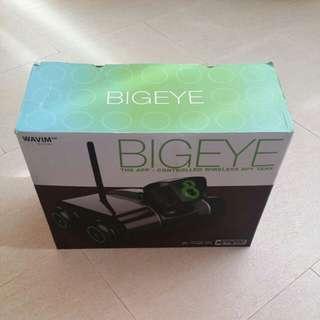 Bigeye Ver 1.0