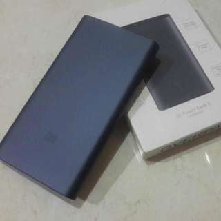 Powerbank Xiao MI 10.000 mAh