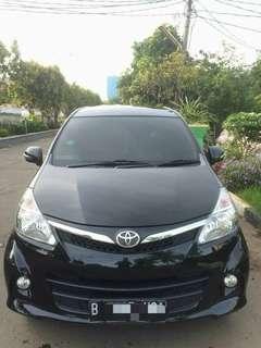 Dijual Toyota Veloz 2012 1,5  A/T tangan pertama, sangat terawat