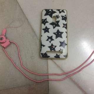 Asus Zenfone 5 Cover
