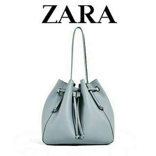 ZARA SAG4513 #blue