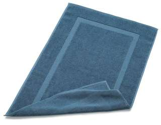 Hotel Quality Bath Mat Full Size: 250 gms per pcs.  100% Cotton Yarn 2 size Available
