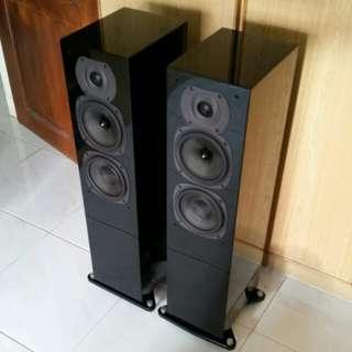 QUAD 22L2 Floor standing Speaker