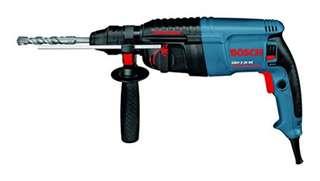 Bosch Rotary Hammer Drill GBH 2-26RE