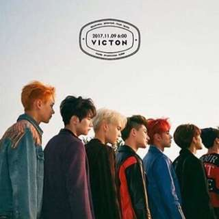 VICTON - FROM. VICTON