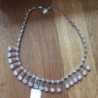 Butler and Wilson Necklace