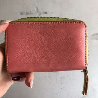 Marc by Marc Jacobs coin bag
