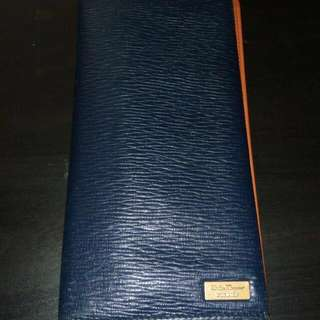 Salvatore Ferragamo Wallet  銀包