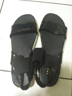 Sendal (black)