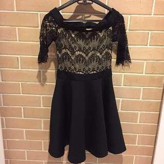 Doublewoot Dress