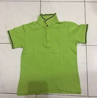 FLASH SALE: P100 Polo Shirt