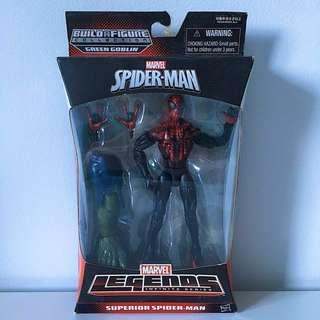 Marvel Legends: Superior Spider-Man