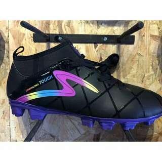 Sepatu bola specs diablo FG FT ultraviolet ( Size 41 )