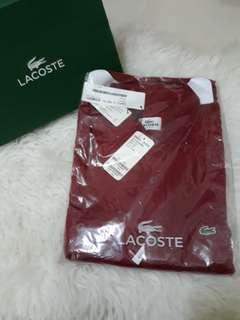 🚚 Lacoste 男襯衫