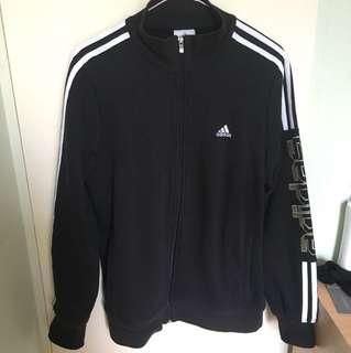 Adidas Jacket Size M