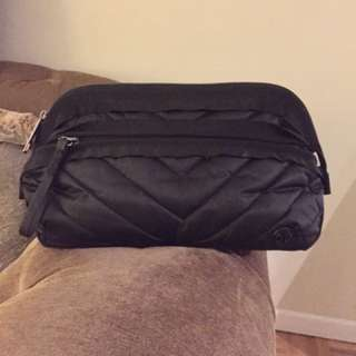 LULULEMON Makeup Bag