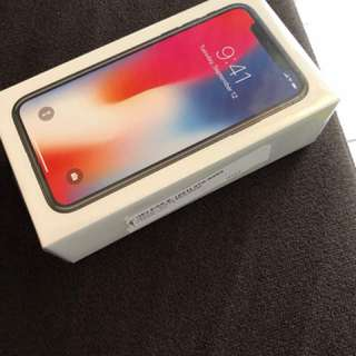 Iphone 8 256GB US set