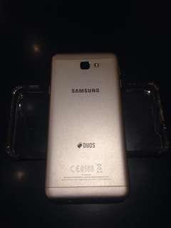 Samsung J5 Prime 2017 (Gold)
