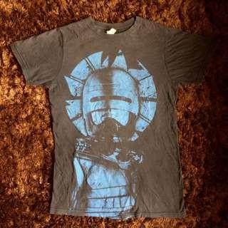 Converge band t-shirt