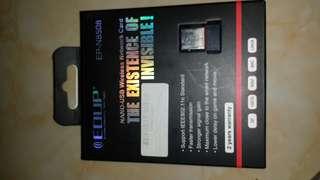 Nano USB wireless network card