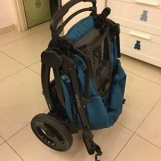 Peg Perego Book Stroller