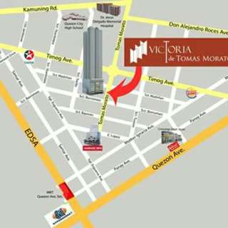 RFO and pre selling condo